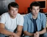 12 identical looks from teenage boys when older women walk in the room